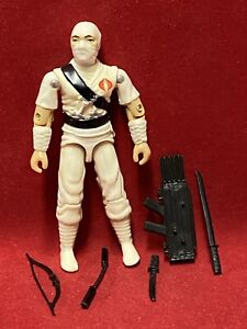 1984 Vintage Gi Joe.................STORM SHADOW 100% Complete