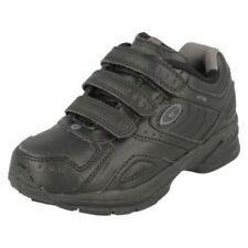 Scarpe bianchi per bambini dai 2 ai 16 anni gomma lacci