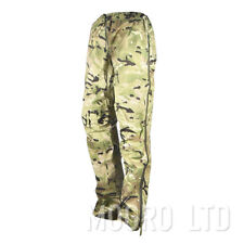 Genuine British Army Lightweight MTP Waterproof MVP Goretex Trousers Pants