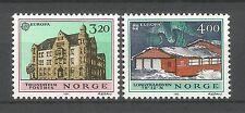 Cept / Europa   1990      Norwegen   **