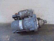 motor de arranque starter Seat Leon 1P 02M911023N 2.0TDi 103kW BMM 146527