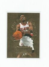 1995-96 FLEER ULTRA GOLD MEDALLION ROD STRICKLAND TRAIL BLAZERS #152 NM-MINT!!!