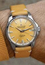 Meccaniche Veneziane Swiss Automatic Men's Watch Redentore 36mm 1205004, New.