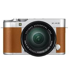 Fujifilm X-A3 Camel Brown Body Only (NO LENS) CSC Mirrorless Fuji Camera