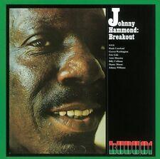 Johnny Hammond - Breakout [New CD] Blu-Spec CD, Japan - Import