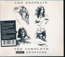 Led Zeppelin The Complete BBC Sessions 3-disc CD NEW