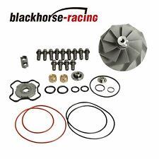 For Powerstroke73l Turbo Banks Compressor Wheelupgraded Rebuild Kit Tp38 Gtp38