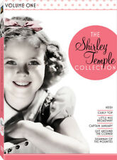 The Shirley Temple Collection: Volume 1 [New DVD] Boxed Set, Full Frame, Mono