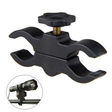 Barrel Weaver Hunting Rifle Scope Gun Mount Clamp for Tactical Flashlight Laser