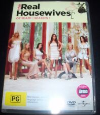 The Real Housewives Of Miami Season 1 (Australia Region 4) DVD - Like New