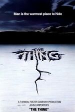 Thing The Movie Poster 11x17 mini poster