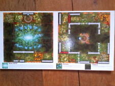 DUNGEON TWISTER - goodies promo rare - SALLES SPECIALES P3 - NEUF