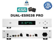 LKS MH-DA004 DSD 512 - DAC DIGITAL ANALOG CONV-USB UPGRADE DA WANDLER HIGHEND-SL