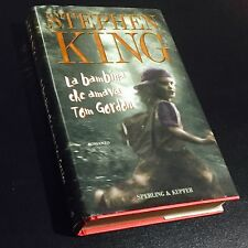 Stephen King - La bambina che amava Tom Gordon - 1ª Ed. Sperling & Kupfer 1999