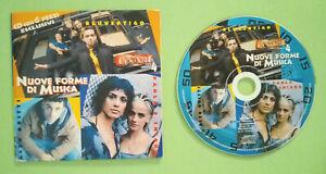 CD Compilation TRIBE GENERATION Volume 4 Nuove Forme Di Musica Bluvertigo Britti