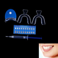 Hot Teeth Whitening 44% Peroxide Dental Bleaching System Oral Gel Kit DentalBHQ