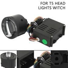 For VW T5 T5.1 Transporter 03-15 Auto Headlight Fog Light Switch Module Upgrade
