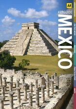 Mexico (AA Key Guides) - New Book AA Publishing