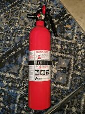 Kidde Multi Purpose Dry Chemical Fire Extinguisher 3.5 Lbs With Mount Bracket