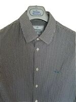 Mens MAN by VIVIENNE WESTWOOD long sleeve shirt size III/medium. RRP £260.