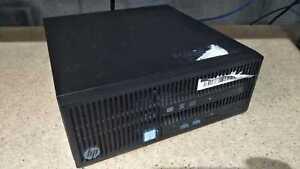 HP 280 G2 SFF i5-6500 3.2Ghz 8GB Ram 128 SSD Win 10 Small Desktop PC Computer #2