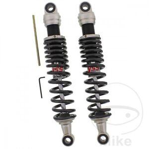Kawasaki ZRX1100 1997 - 2001 ZRX1200 2001 - 2006 YSS Twin Shocks RE302-360T-21