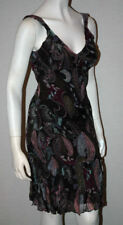 Petite Polyester Everyday Knee Length Dresses for Women