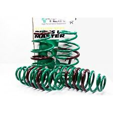 TEIN S.TECH SPORT LOWERING DROP SPRINGS FOR 2003-2013 INFINITI G35 G37 COUPE RWD
