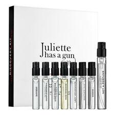 Juliette Has A Gun Discovery Kit Set 7 x 1.7ml + 1 x 4ml Not A Perfume