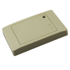 MIFARE Classic 13.56MHZ Waterproof RS485 RFID Door Entry access control reader