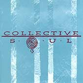 Collective Soul by Collective Soul (CD, Mar-1995, Atlantic (Label)) CD Only C3