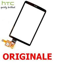Kit VETRO+ TOUCH SCREEN ORIGINALE per HTC DESIRE G7 A8181 Display Vetrino Lcd