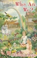 Who are We? (Ringing Cedars Series) by Vladimir Megre Anastasia Wisdom