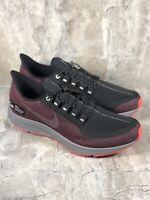 Nike Air ZM Pegasus 35 Shield Men's Running Shoes, AA1643 004 Size 14 NEW