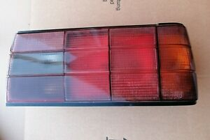 BMW E30 MHW taillight StarTec EURO 325iS M3 rear taillights