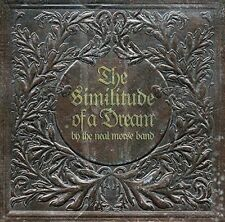 The  Similitude of a Dream by The Neal Morse Band/Neal Morse (CD, Nov-2016, 2 Di