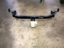 Class III CURT Manufacturing Trailer Hitch for Jeep Cherokee