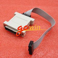 Msp430 Programmer Parallel Debugger Jtag Emulator download cable