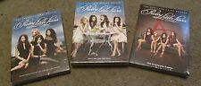PRETTY LITTLE LIARS: Complete Seasons 1 2 and 3-New Sealed