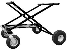 """NEW Streeter """"Shorty"""" Big Foot Racing Go Kart Cart Service Stand Lift Casters"""