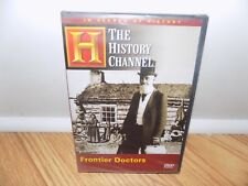 In Search of History - Frontier Doctors (DVD, 2006) History Channel - BRAND NEW