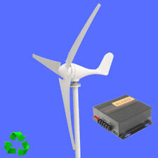 Windgenerator Windenergie Windcraftanlage Windrad 700 W mit Laderegler