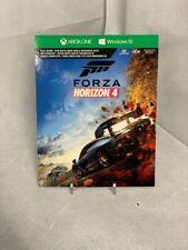 Forza Horizon 4 Xbox One / Windows 10 - Digital Download Card - Full Game
