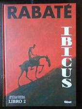 RABATE - IBICUS 2 - ALEXIS TOLSTOI - GLENAT - NUEVO (G1)
