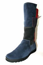 Think Koehsa 89089 Taille 39,5 Chaussures Femmes Bottes D'hiver Nature