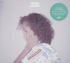 NENEH CHERRY - Blank Project, 1 Audio-CD