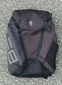 Alienware Area 51m Elite Backpack for Gaming Laptop Black/Dark Gray