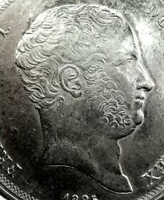 NAPOLI-Due Sicilie (Francesco I) 120 Grana 1825
