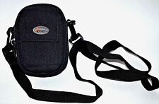 Lowepro Digital Camera Case Compact Z5 Black Zippered W Strp Quality Protection!