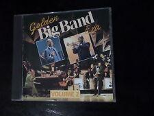 CD ALBUM - GOLDEN BIG BAND ERA - VOL 2 - DUKE ELLINGTON / JIMMY DORSEY / COUNT B